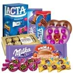 Kit Dia das Mães 5 - Chocolates Sortidos