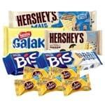 Kit Dia das Mães 2 - Chocolate Branco