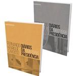 Kit - Diários da Presidência (2 Volumes)
