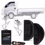 Kit do Vidro Elétrico - Porta Dianteira - Direito/esquerdo Hyundai Hr