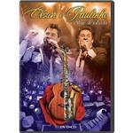 Kit DVD+CD Cezar & Paulinho - Show de Estrada