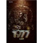 Kit DVD + CD Luan Santana - 1977