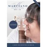 Kit DVD + CD - Marciano - Inimitável
