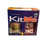 Kit Emagrecedor Herbis Life + Redu Life