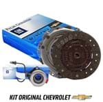 Kit Embreagem 1.8 Flex e Gasolina - Kit385 Corsa Novo /montana