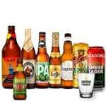 Kit Empório da Cerveja