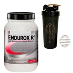 Kit Endurox R4 1 Kg Fruit Punch + Coqueteleira 600ml com Mola