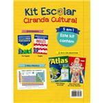 Kit Escolar 1 (amarelo)