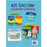 Kit Escolar 3 (azul)