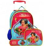 Kit Escolar Disney Elena de Avalor 11063