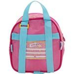 Kit Escolar Infantil Peppa Pig Fantastic Mochila 7693 Lancheira 7694