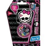 Kit Escolar Tris Monster High 2 Peças