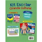 Kit Escolar 2 (verde)