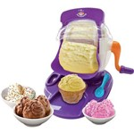 Kit Especial Dia das Crianças - Chef Sorveteria + Chef Frosty Fruit