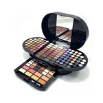 Kit Estojo de Maquiagem Crazy For Makeup Luisance L6026