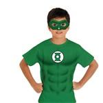 Kit Fantasia Fast 2 Go - Lanterna Verde P