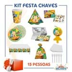 Kit Festa Chaves