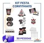 Kit Festa Corinthians