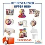 Kit Festa Ever After High