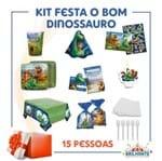 Kit Festa o Bom Dinossauro