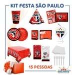 Kit Festa São Paulo