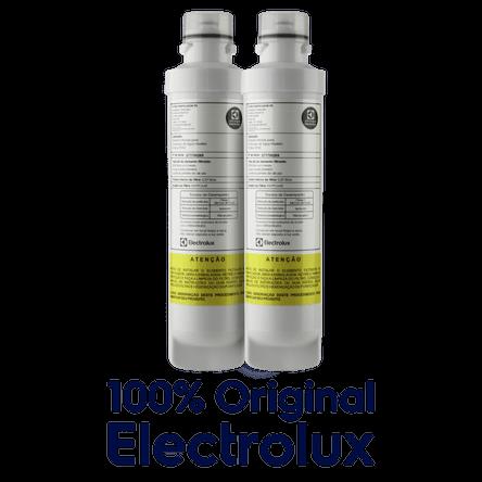 Kit 2 Filtros para Purificador de Água Pe - Pe10B, Pe10X