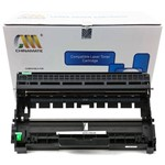 Kit Fotocondutor Compatível com Brother Dr 660 / 630 2340 / 2370 12k Chinamate