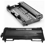 Kit Fotocondutor Similar DR350 DR2000 DR2025 DR2050 Lenovo LD2020 com Toner TN350 TN2000 TN2025 TN2050 Xerox 203A / 204A Compatível Brother DCP-7010 DCP-7020 DCP-7025 DCP-7025N MFC-7420 MFC-7820N