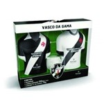 Kit Futebol Vasco (sh+cond+sab)
