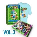 Kit - God Rocks! Lata - Vol 03