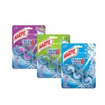 Kit Harpic Sanit Fresh Power6 Lavanda + Pinho + Acqua Marine