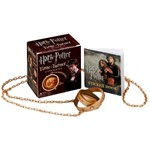 Kit - Harry Potter Time Turner Sticker