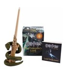 Kit Harry Potter Voldemort's Wand With Sticker