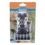 Kit Higiene para Coleiras (Cata Caca) - Azul