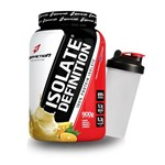 Kit Isolate Definition 900g Body Action + Coq