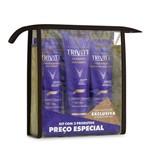 Kit Itallian Trivitt Hidratação Matizante