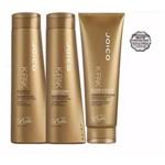 Kit Joico K-pak Hydrator (shampoo 300ml + Cond 300ml + Intense Hydrator 250ml)