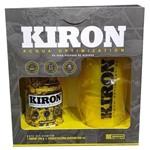 Kit Kiron Acqua Optimization 150g + Coqueteleira Iridium 500mL