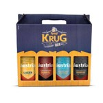 Kit Krug 4 Garrafas