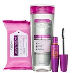 Kit L'Oréal Paris Expertise The Falsies Micelar (3 Produtos)