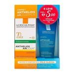 Kit La Roche-posay Anthelios Airlicium Fps 70 50g + Gel Concentrado Effaclar 60g