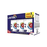 Kit Lavitan Az 3 Frascos 60 Comprimidos