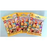 Kit 3 Legos os Simpsons - 71009