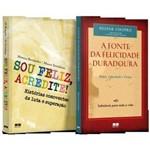 Kit Livros para Felicidade