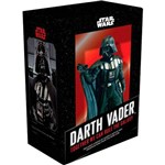 Kit Livros - Yoda + Darth Vader (2 Volumes)