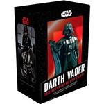 Kit Livros - Yoda + Darth Vader (2 Volumes)