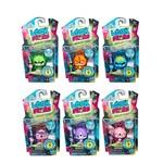 Kit Lock Star Conjunto com 6 Cadeados - Hasbro