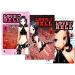 Kit Love In The Hell - Vol. 1 Á 3
