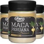 Kit 3 Maca Peruana em Pó Premium Unilife 150g