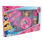 Kit Mamadeira Mágica Princesas Disney